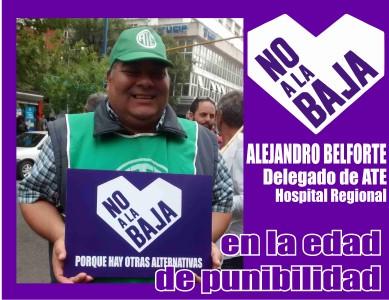 alejandro belforte custom